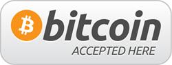 Acceptam Bitcoin