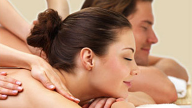 masaj de relaxare (somatic)